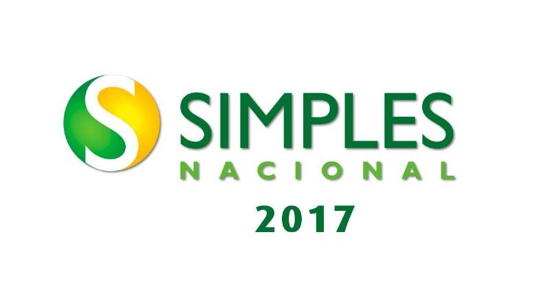ENTENDA AS NOVIDADES DO SIMPLES NACIONAL PARA 2017