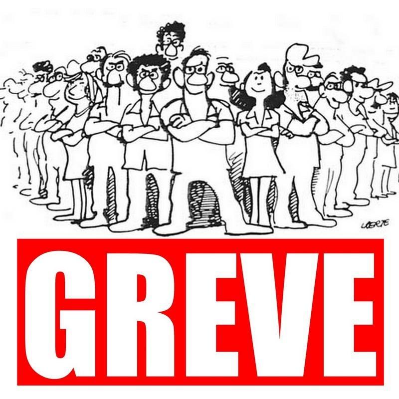 DESCONTO POR FALTAS EM GREVE