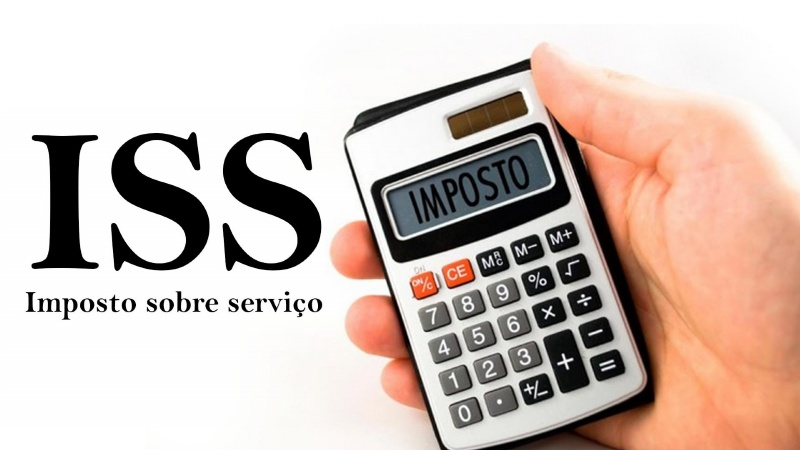 ARRECADAÇÃO DO ISS SERÁ REPASSADA AO LOCAL DE CONSUMO DO SERVIÇO