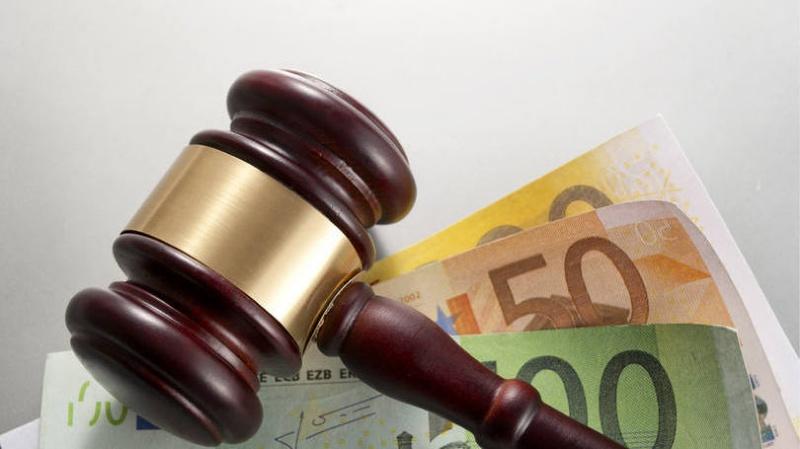 DECLARAÇÃO DE VALORES RECEBIDOS EM AÇÕES JUDICIAIS